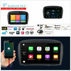 9''Android 10.1 116GB Car Stereo Radio GPS For Mercedes Benz SL R230 SL350 SL55