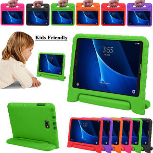Kids Shockproof Case For Samsung Galaxy Tab E 8.0 SM-T377 T377A T378 T377T T377V