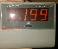 BLUE SEA SYSTEMS DC AMMETER