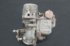 Carburettor Holley Europa 30 New * 7 Fiat 850 - Sport - 600 D