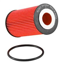 K&N Filters PS-7027 High Flow Oil Filter Fits 08-18 Trax/Sonic/Buick/Aveo