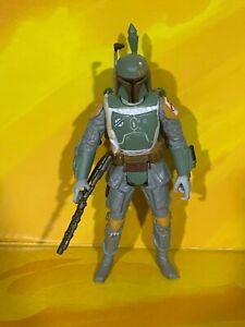 Star Wars - Rebels Mission Series Loose - Boba Fett