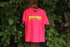 Official Pink Thrasher Skateboard Magazine Shirt