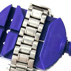 Wrist Watch Band Bracelet Link Strap Remover Adjuster + 5 Pins Repair Tool Set