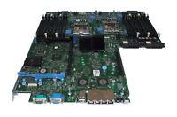Dell PV9DG Dual Socket FCLGA 1366 Motherboard For PowerEdge R710 Server