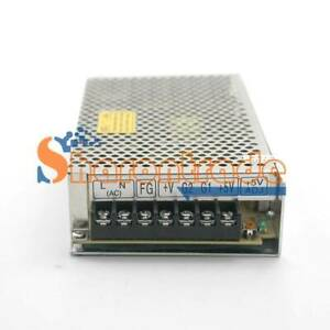 D-120A 5V 12A 12V 5A Switching Power Supply Double Output NEW