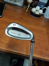 Wilson Golf DEEP RED II Distance MDS Single PW  Wedge  450 Lite Steel Shaft