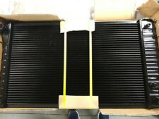 1968,1969,1970,1971,1972 Chevelle, El Camino 4 core automatic radiator FREE SHIP