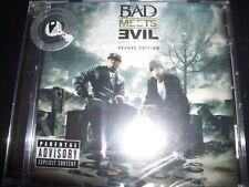 "Bad Meets Evil Hell The Sequel Eminem & Royce Da 5'9"" CD – New"
