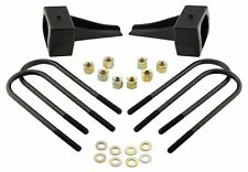 """Pro Comp 1"""" Rear Block Levling Kit for 1999-2010 GM 2500 2/4WD - 63201"""
