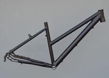 "Trekkingrad Damen Rahmen Twinroad Sport 43 cm schwarz  28"" Alu NR701"