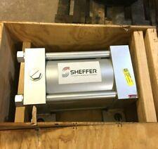 New Sheffer 8 X 8 Hydraulic Cylinder Mod L0839699 Id 3252771