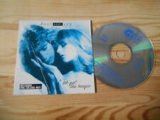 CD Pop Boys Don't Cry - We Got The Magic (3 Song) MCD PENG MUSIK