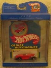 HOT WHEELS AUBURN 852 COMMEMORATIVE LIMITED EDITION