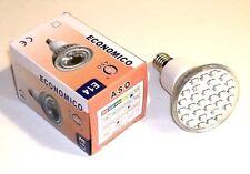 LAMPADINA FARETTO LAMPADA 30 SMD LED 3W 220V  E14