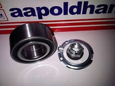 VAUXHALL VIVARO 1.9 2.0 DTi DCi CDTi NEW FRONT WHEEL BEARING KIT 2002-2014 + ABS