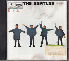 THE BEATLES -Help ! 💿 CD, Parlophone Holland