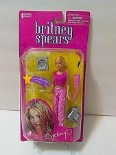 VHTF 2001 Britney Spears Doll, Play Along #23000 Pink Outfit