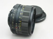 Yashica Yashinon-DS Lens 50mm f/1.4 M42 | 931