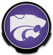 Kansas State Wildcats Light-Up Power Decal [NEW] NCAA Car Auto Powerdecal CDG