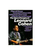 Play Bird On The Wire Sisters Of Mercy Leonard Cohen Chords Lyrics MUSIC BOOK