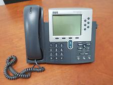 Cisco IP Phone Desktop Telephone CP-7960G