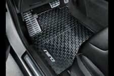 Genuine Kia Niro 2016> Front & Rear All Weather Rubber Car Mats  RHD- G5131ADE10