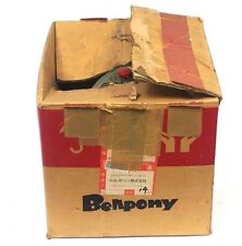 NEW BELLPONY PA-15 SPEED REDUCER RATIO 1:10 PA15