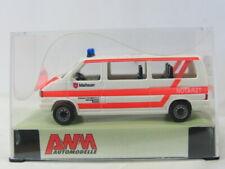 AWM 72428 VW Malteser Notarzt Dresden OVP 1/87 (MW 6929)