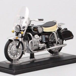Starline 1:24 Moto Guzzi california 850V diecast metal motorcycle model bike toy