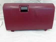 Ford Truck Dash Glove Box Dark Red 92 93 F2TZ1806024A F150 F250 F350 Bronco