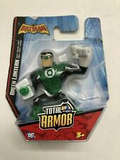 Batman: The Brave and the Bold Total Armour Green Lantern Action Figure DC