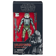 Hasbro Star Wars The Black Series Commander Gree Action Figure