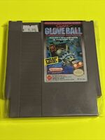 🔥100% WORKING NINTENDO NES Game Cartridge🔥 SUPER GLOVE BALL 🔥POWER GLOVE🔥
