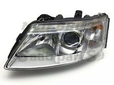 GENUINE HALOGEN HEAD LAMP, LEFT, SAAB 9-3 03-07, RHD 12799347