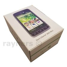 "Brand New EU Black Doro Liberto 820 Mini 3G Sim Free Android 4"" 5MP Cradle WiFi"