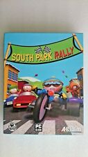 South Park: Rally (PC: Windows, 2000) - European Version* - Big Box Edition
