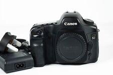 Canon EOS 5D Mk1 Classic Full Frame Digital SLR Camera