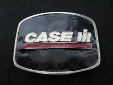 Vintage SpecCast Case International Harvester Belt Buckle