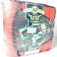Case It The Mighty Zip Tab 3 Ring Binder Authentic Original U Zipper Pockets New