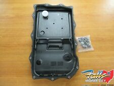 2013-2019 Dodge Ram Jeep Transmission Fluid Pan & Filter Combination Mopar OEM