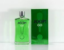 Joop! Go  Eau de Toilette Spray 200 ml NEU OVP
