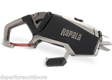 Rapala RFMT Fisherman's Multi-Tool and Cutter for Braid and Fluorocarbon Line