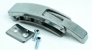 New Inzer Lever Buckle Replacement for Weight Power Lifting Belts