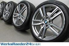 Original BMW 2er F45 AT F46 GT 18 Zoll Alufelgen 486 M Winterräder RDCi RFT N13