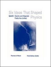 LSC  : Six Ideas That Shaped Physics Unit EGeneral Use