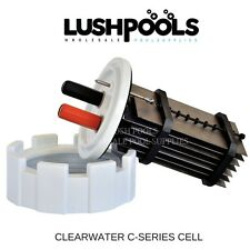 Clearwater C170 BH7000  ZODIAC Salt Cell Solid Plate Replacement 5yr Warranty