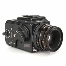 Hasselblad 503CX schwarz mit CF 2,8/80mm und A12
