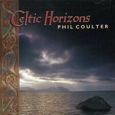 Phil Coulter - Celtic Horizons [New CD]