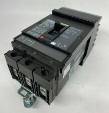 Hja36110 Square D 110 Amp 600V 3 Pole 65K@480V I-Line Circuit Breaker